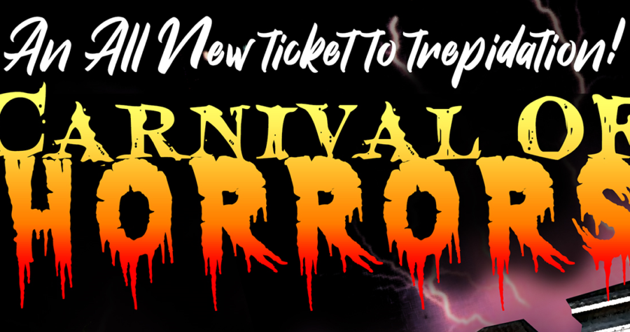 Carnival of Horrors Title