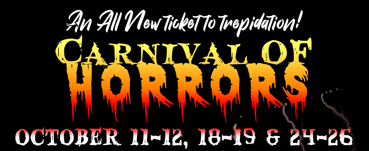 Carnival of Horrors Title Dates 1