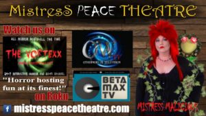 Mistress Peace Theater
